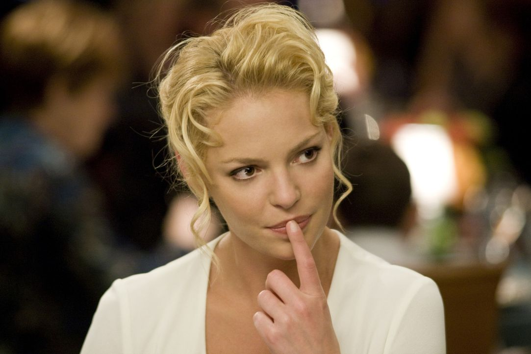 Auf der Suche nach Mr. Right: Abby (Katherine Heigl) ... - Bildquelle: 2009 Columbia Pictures Industries, Inc. and Beverly Blvd LLC. All Rights Reserved.