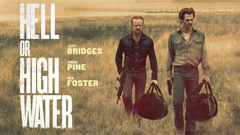 Hell or High Water - Bildquelle: 2016 CBS Films. All Rights Reserved.
