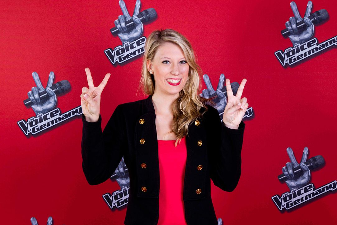 alina-03-the-voice-of-germany-staffel-2-epi04-talentsjpg 2000 x 1333 - Bildquelle: SAT.1/ProSieben/Richard Hübner