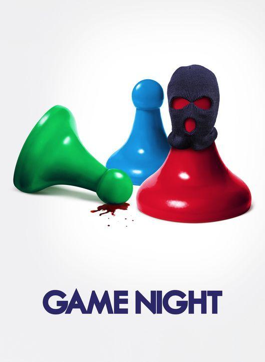 Game Night - Artwork - Bildquelle: Warner Bros. Entertainment, Inc.