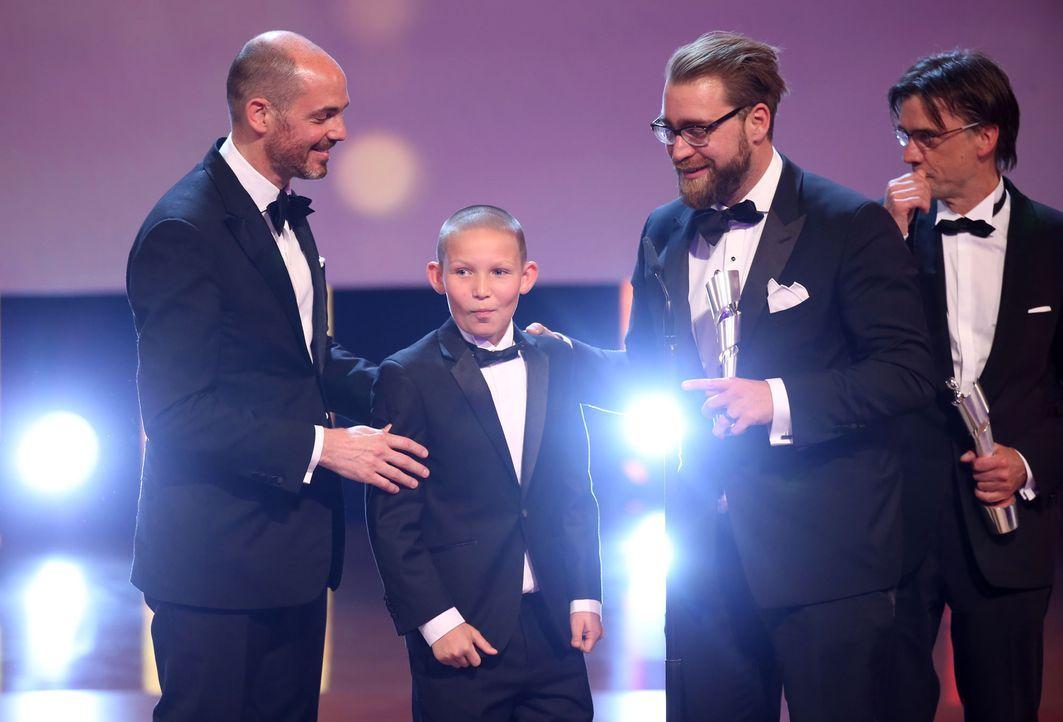 Deutscher-Filmpreis-150619-17-dpa - Bildquelle: dpa