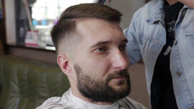 Manner Aufgepasst Mit Diesen 4 Frisuren Konnt Ihr Eure Geheimratsecken Am Besten Verstecken
