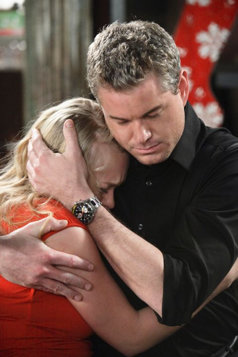Grey's Anatomy - Mark und Lexie - 13: Mark (Eric Dane) - Bildquelle: ABC Studios