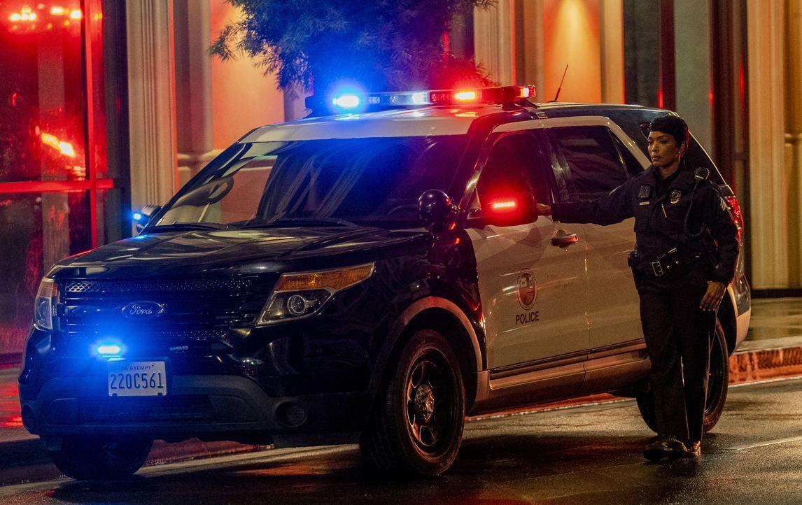 Athena Grant (Angela Bassett) - Bildquelle: Jack Zeman 2018-2019 Twentieth Century Fox Film Corporation. All rights reserved. / Jack Zeman