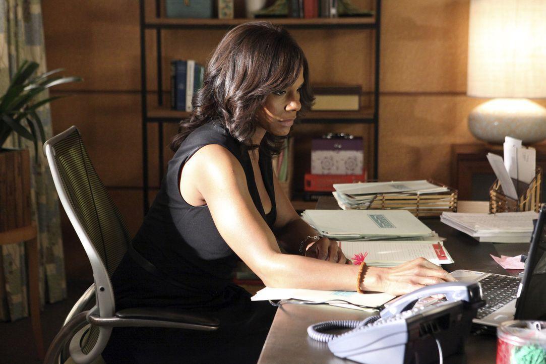 Wird sie Fife für immer verlieren? Naomi (Audra McDonald) ... - Bildquelle: ABC Studios