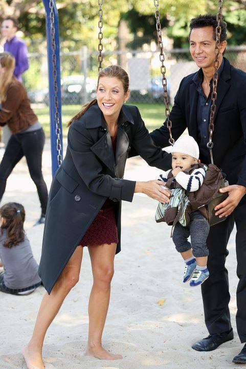 Als plötzlich Henrys leibliche Mutter Judi auftaucht und darum bittet, mehr in sein Leben eingebunden zu werden, wird das Leben von Addison (Kate W... - Bildquelle: ABC Studios