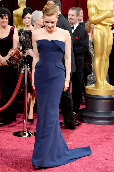 oscars-Amy-Adams-140302-getty-AFP - Bildquelle: getty-AFP