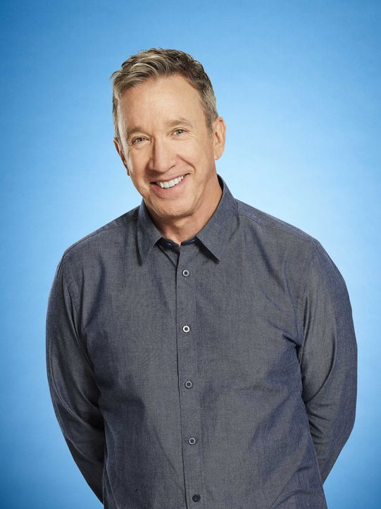 (7. Staffel) - Mike Baxter (Tim Allen) - Bildquelle: 2018-2019 Twentieth Century Fox Film Corporation. All rights reserved.