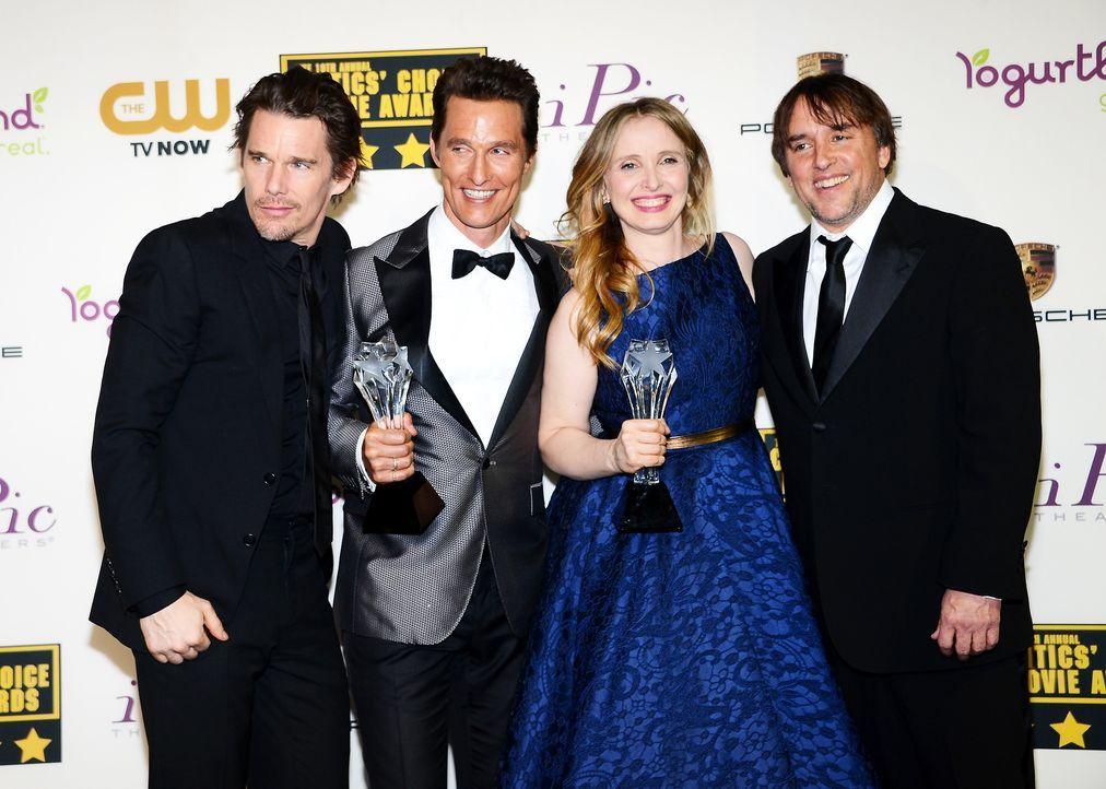 Critics-Choice-Awards-14-01-16-13-AFP - Bildquelle: AFP