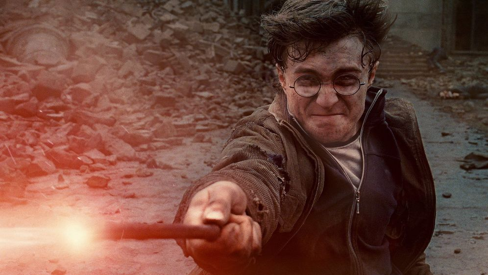 Harry Potter und die Heiligtümer des Todes (2) - Bildquelle: Warner Bros. Entertainment Inc.