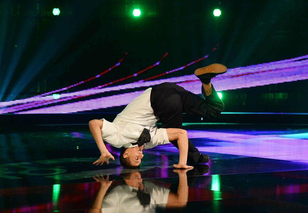Got-To-Dance-Karimbo-06-SAT1-ProSieben-Willi-Weber - Bildquelle: SAT.1/ProSieben/Willi Weber