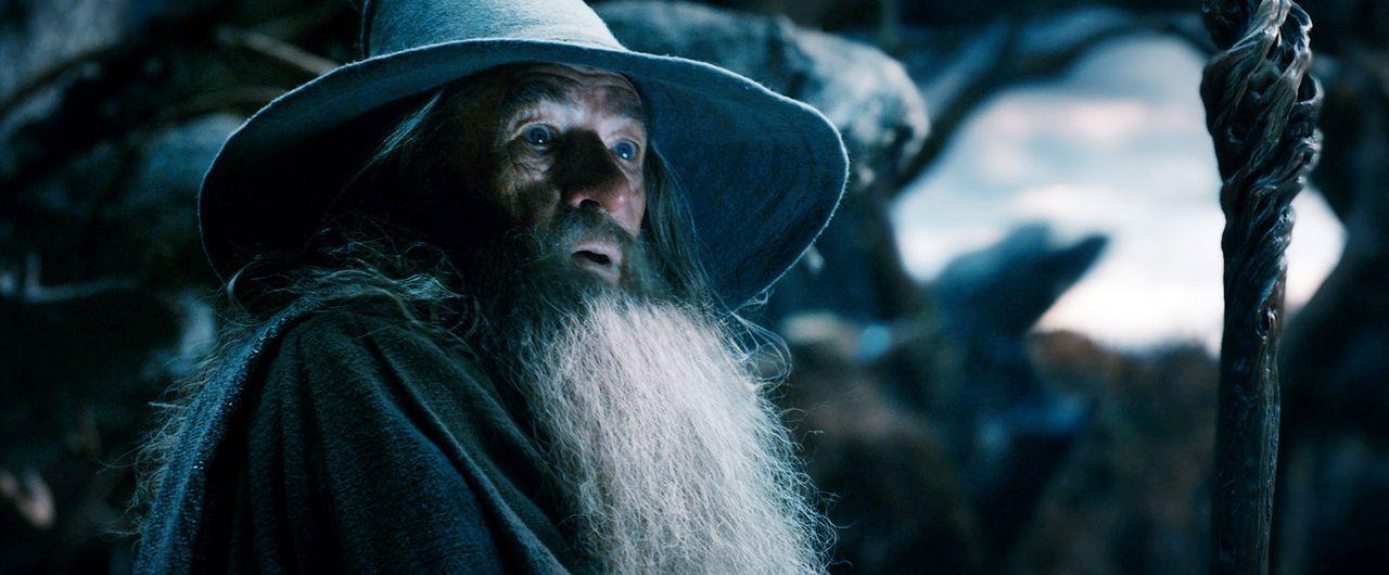 der-hobbit-smaugs-einoede-10-Warner-Bros - Bildquelle: 2013 Warner Bros. Entertainment Inc. and Metro-Goldwyn-Mayer Pictures Inc.