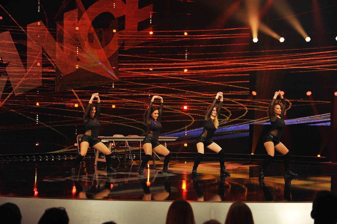 Got-To-Dance-Who-01-SAT1-ProSieben-Willi-Weber - Bildquelle: SAT.1/ProSieben/Willi Weber