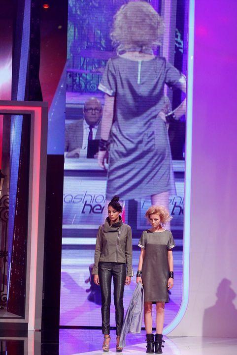 Fashion-Hero-Epi04-Show-42-Pro7-Richard-Huebner - Bildquelle: Pro7 / Richard Hübner