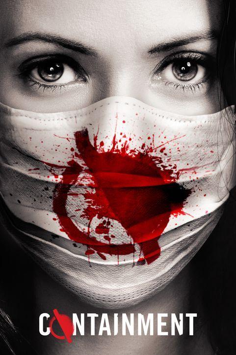 (1. Staffel) - Containment - Artwork - Katie Frank (Kristen Gutoskie) - Bildquelle: 2015 Warner Brothers
