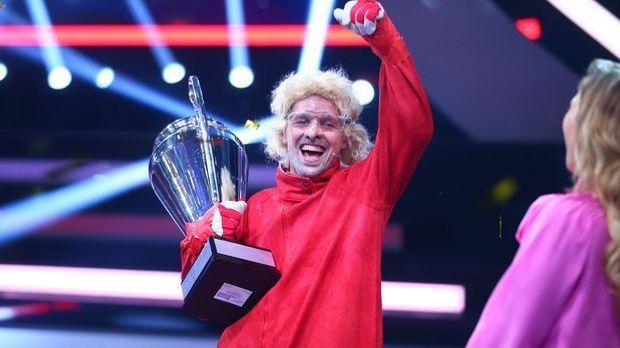 DUDW Weltmeister Klaas