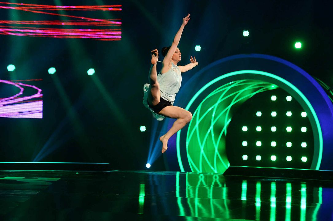 Got-To-Dance-Lea-Johanna-Krauss-04-SAT1-ProSieben-Willi-Weber-TEASER - Bildquelle: SAT.1/ProSieben/Willi Weber