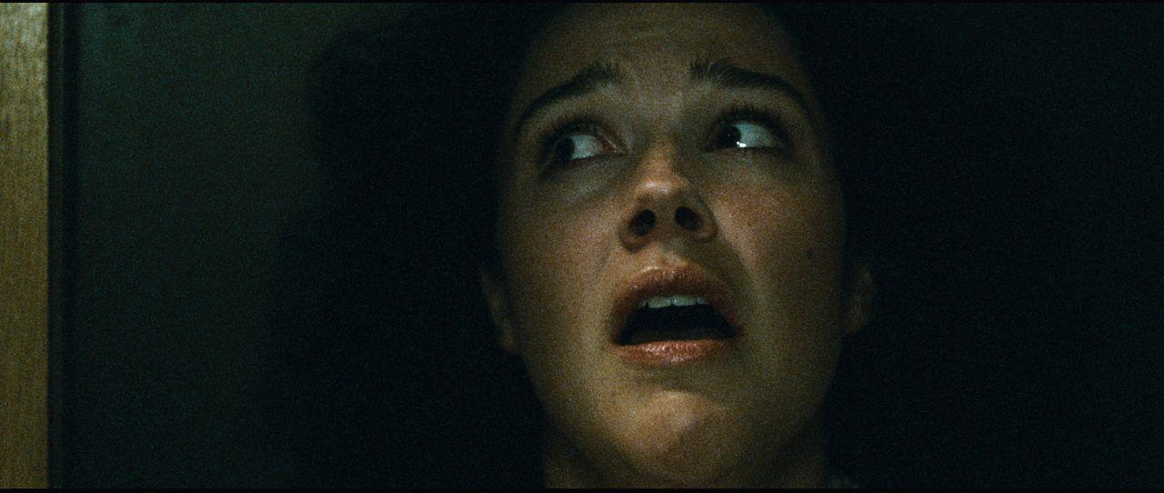Erst spät erkennt Camilla (Marthe Snorresdotter Rovik), dass sich in ihrem Krankenhaus ein mordender Psychopath befindet ...