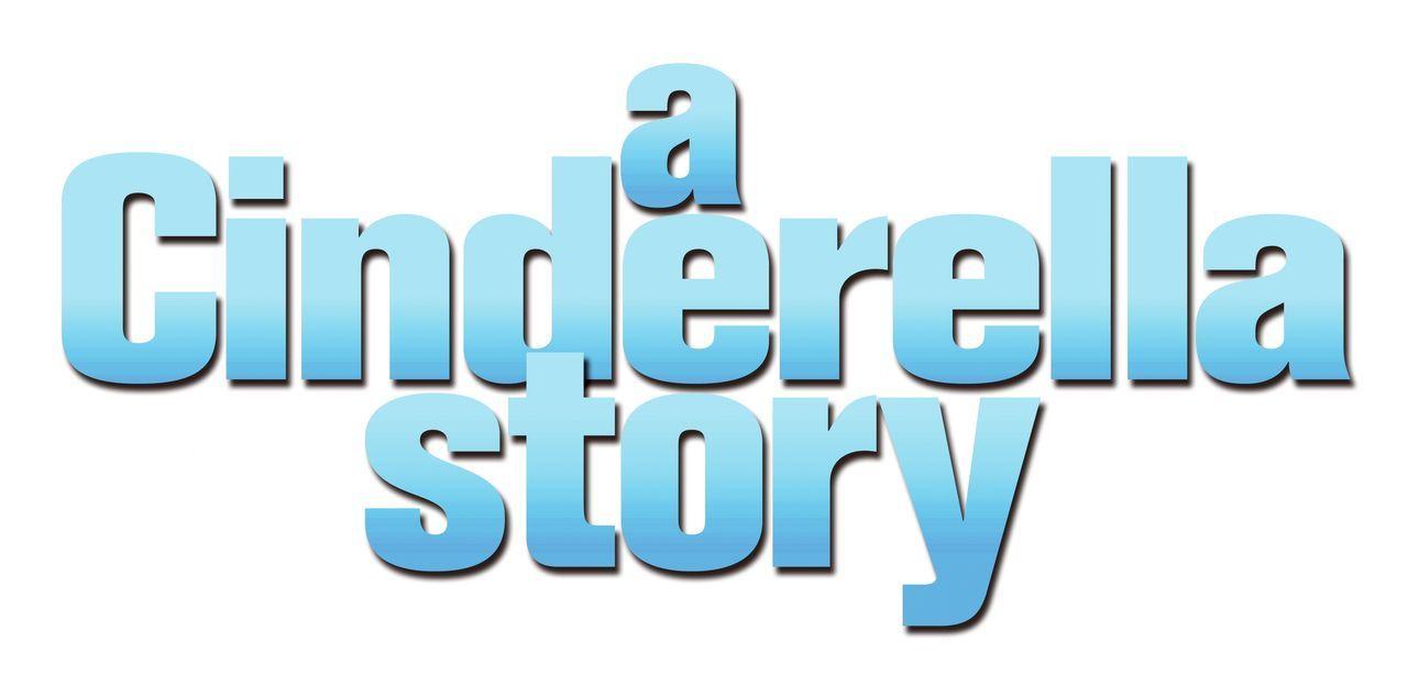 """""""CINDERELLA STORY"""" - Logo - Bildquelle: Warner Bros."""