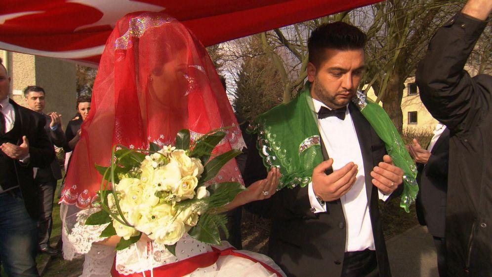 Türkische Hochzeit In Deutschland
