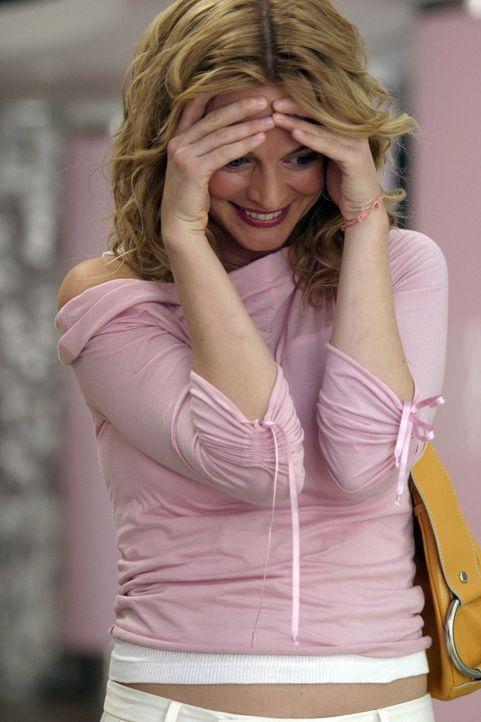 Tritt von einem Fettnäpfchen in das nächste: Pippa McGee (Heather Graham) ... - Bildquelle: First Look Media