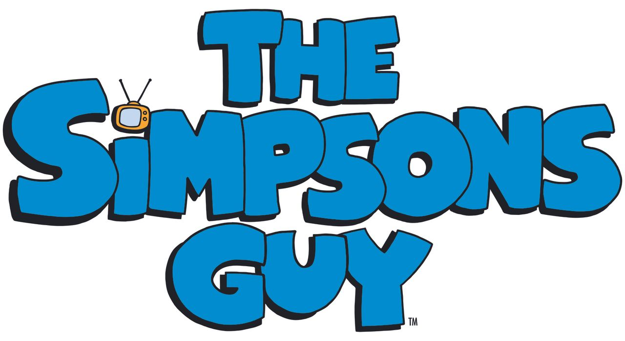 THE SIMPSONS GUY - Logo - Bildquelle: 2015-2016 Fox and its related entities. All rights reserved.