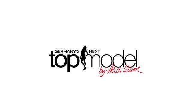 germanys next topmodel logo