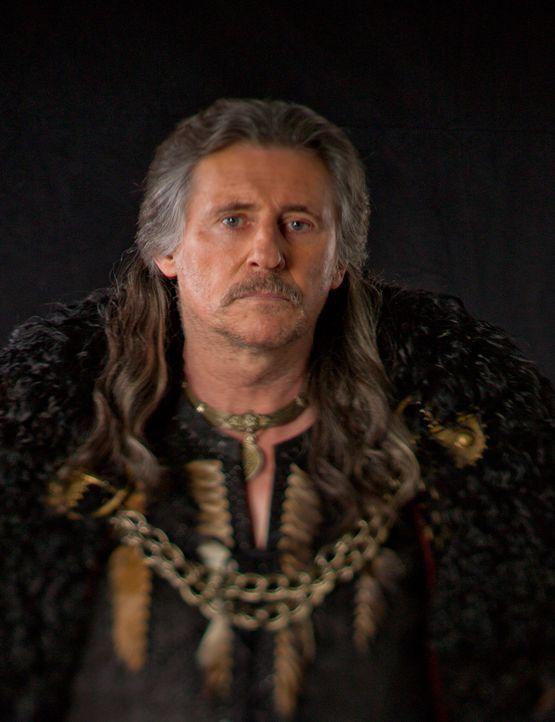 Vikings-Darsteller-earl - Bildquelle: MGM