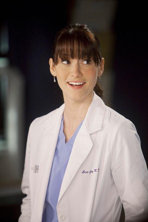 Grey's Anatomy – Mark und Lexie – 25: Lexie (Chyler Leigh) - Bildquelle: ABC Studios