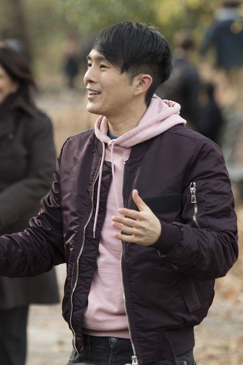 Jordan Kwon (Justin Chon) - Bildquelle: Warner Bros.