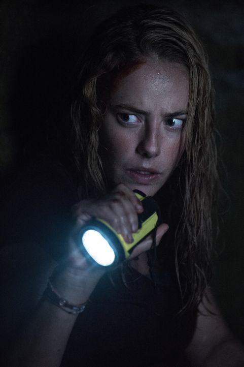 Haley (Kaya Scodelario) - Bildquelle: Sergej Radovic 2021 Paramount Pictures. All Rights Reserved. / Sergej Radovic