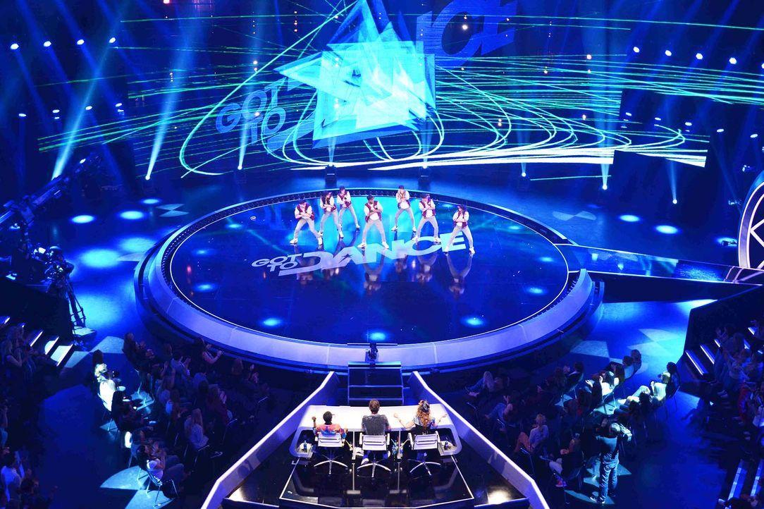 Got-To-Dance-BMB-Crew-20-SAT1-ProSieben-Willi-Weber - Bildquelle: SAT.1/ProSieben/Willi Weber