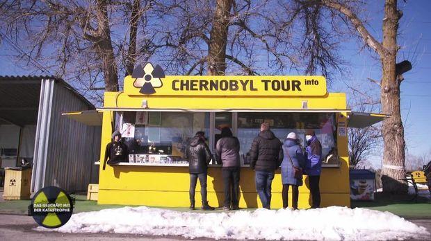 Galileo - Galileo - Tschernobyl - Das Geschäft Mit Der Katastrophe
