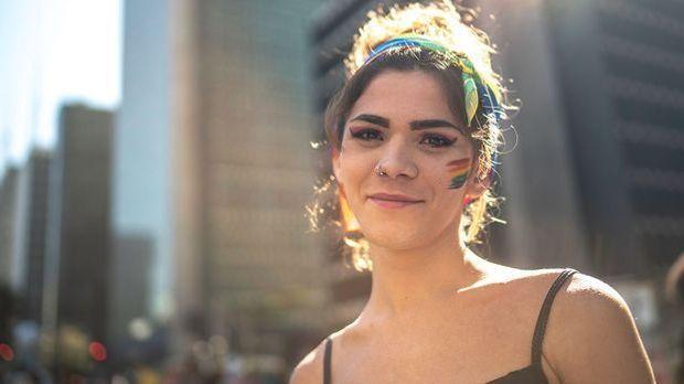 Transsexuell, intersexuell, lesbisch, schwul ... wir berichten über Diversity!
