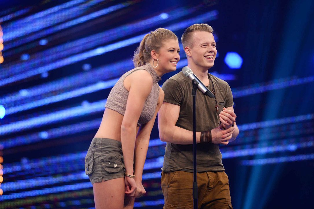 Got-To-Dance-Kim-Alex-18-SAT1-ProSieben-Willi-Weber - Bildquelle: SAT.1/ProSieben/Willi Weber