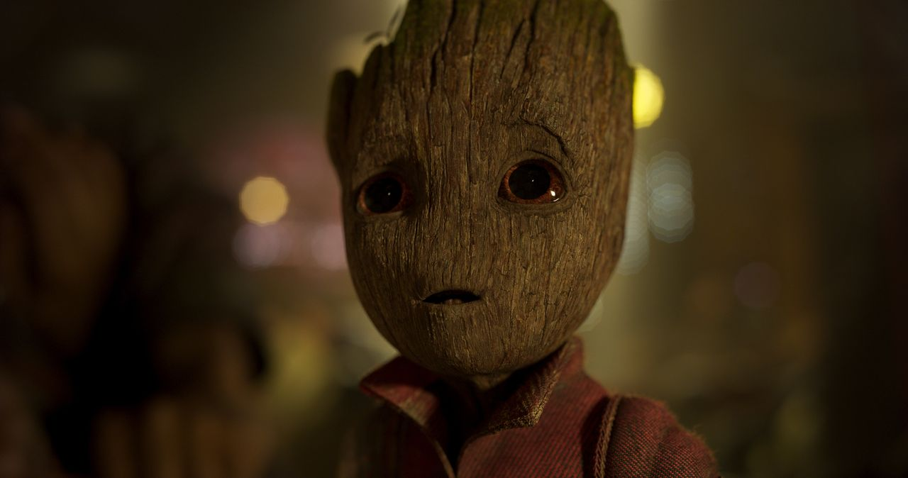 Baby Groot - Bildquelle: 2016 Marvel