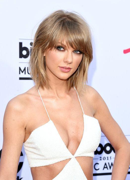 Taylor-Swift-150517-getty-AFP - Bildquelle: getty-AFP