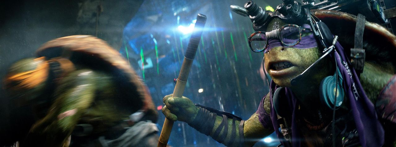 teenage-mutant-ninja-turtles-30-Paramount-Pictures - Bildquelle: © MMXIV Paramount Pictures.  All Rights Reserved.