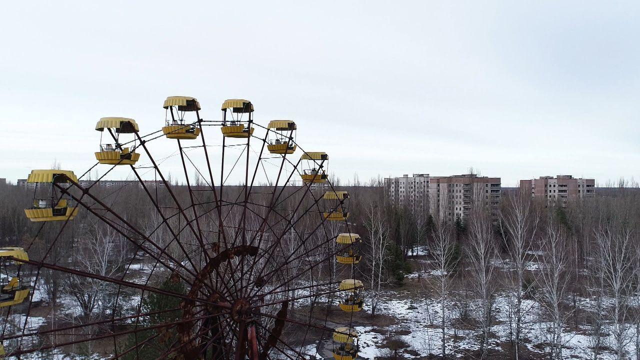 Tschernobyl - Die wahren Helden - Bildquelle: ProSieben
