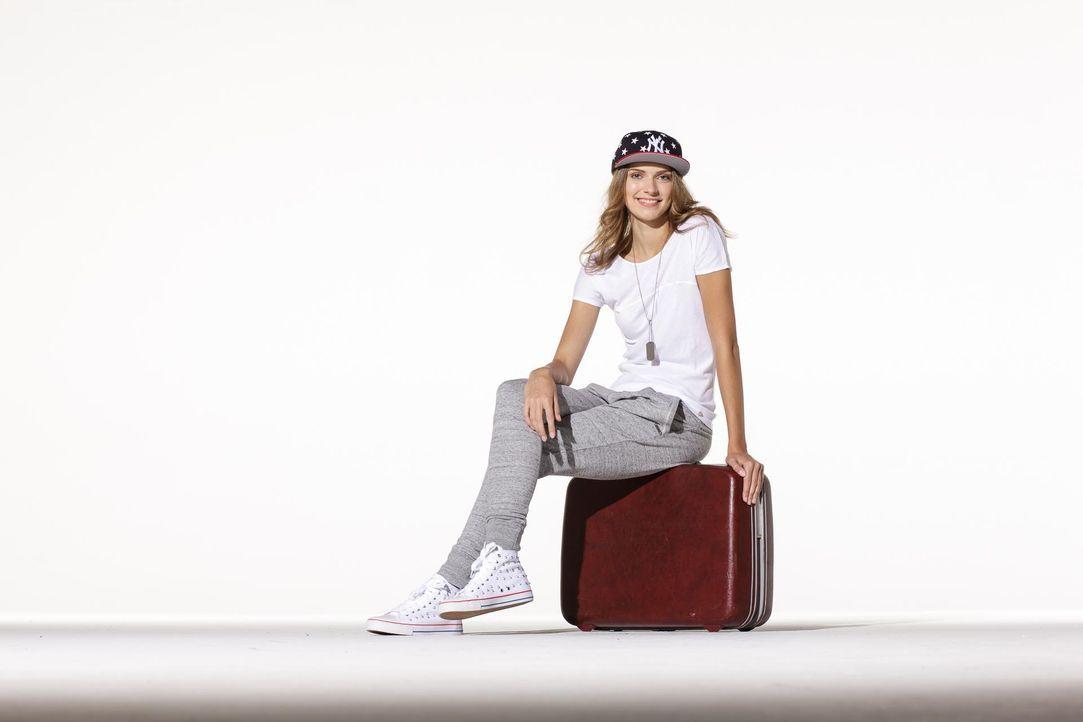 Germanys-next-Topmodel-Staffel09-Jolina-Bauendahl_03 - Bildquelle: Martin Bauendahl