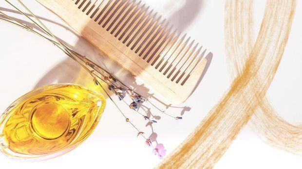Haaröl für deine Haar und deine Kopfhaut