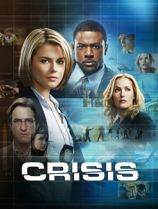 (1. Staffel) - CRISIS - Artwork - Bildquelle: 2013-2014 NBC Universal Media, LLC. All rights reserved.