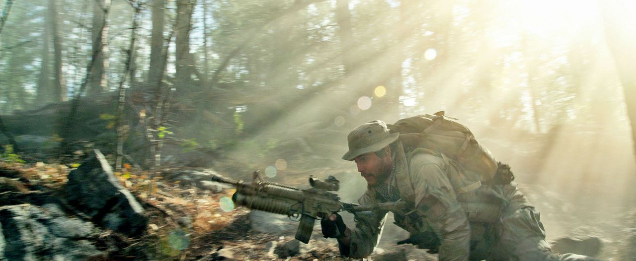 Lone-Survivor-04-Universum-Film-SquareOne-Entertainment - Bildquelle: Universum Film/SquareOne Entertainment