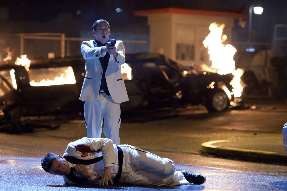 21-jump-street2 1000 x 666 - Bildquelle: Sony Pictures