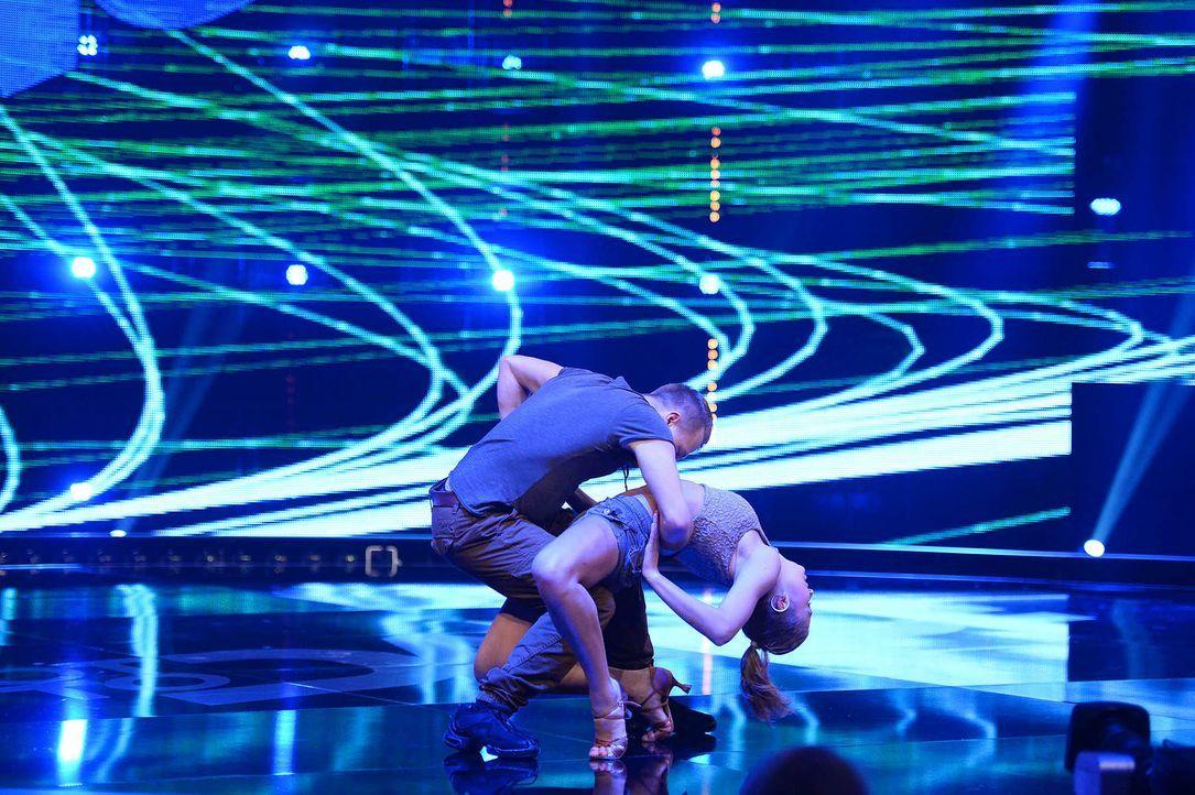 Got-To-Dance-Kim-Alex-11-SAT1-ProSieben-Willi-Weber - Bildquelle: SAT.1/ProSieben/Willi Weber