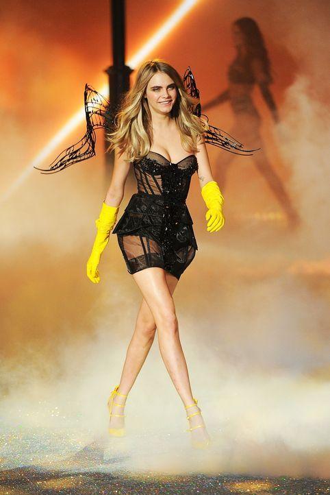Victorias-Secret-Show-13-11-13-27-AFP - Bildquelle: AFP