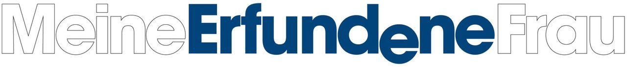 Meine erfundene Frau - Logo - Bildquelle: 2011 Columbia Pictures Industries, Inc. All Rights Reserved.