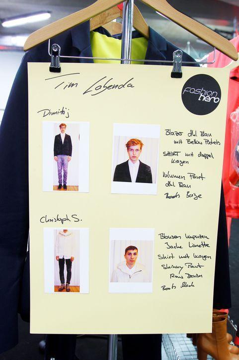 Fashion-Hero-Epi02-Atelier-79-Richard-Huebner - Bildquelle: ProSieben / Richard Huebner