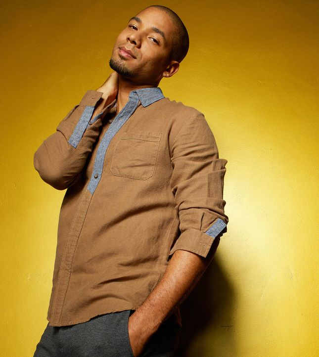Empire_Darsteller_Bilder_Gold_Jamal_Jussie_Smollet - Bildquelle: 2014 Fox Broadcasting Co.