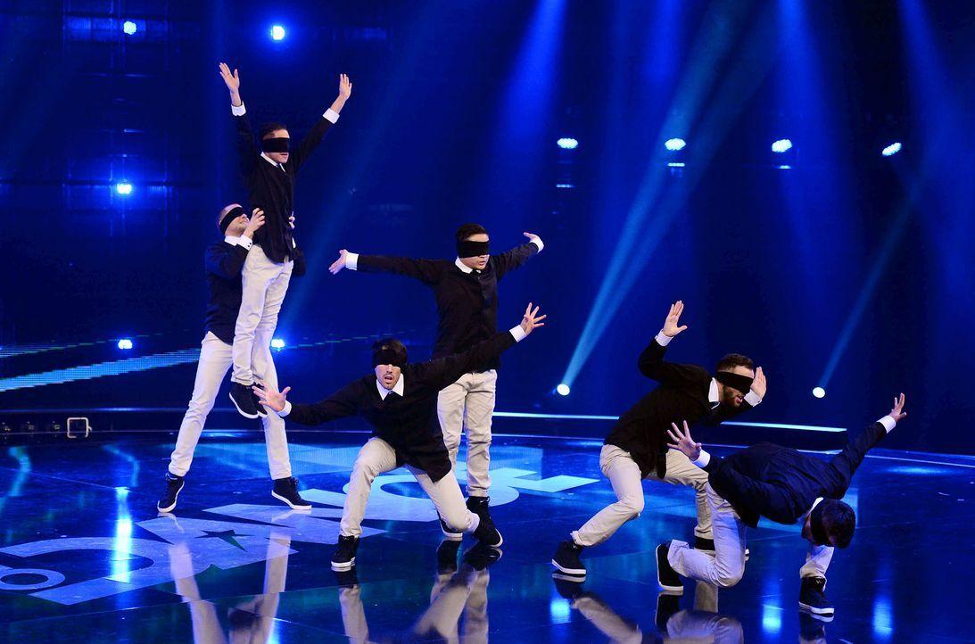 Got-To-Dance-Special-Elements-09-SAT1-ProSieben-Willi-Weber - Bildquelle: SAT.1/ProSieben/Willi Weber